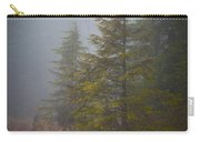 Morning Fall Colors Carry-all Pouch