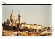 Sacre Coeur In A Summer Morning Carry-all Pouch