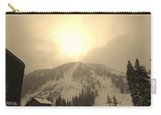 Morning Light Carry-all Pouch by Michael Cuozzo