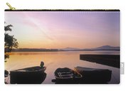 Morning Over Lough Leane, Killarney, Co Carry-all Pouch