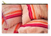 Moroccan Cushions Carry-all Pouch