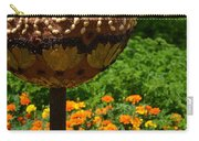 Moroccan Garden IIi Carry-all Pouch