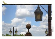 Moroccan Garden Iv Carry-all Pouch