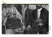 Moroccan Jews, C1892 Carry-all Pouch