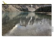 Morraine Lake Alberta Carry-all Pouch