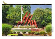 Morris Plains September 11th Memorial Carry-all Pouch