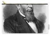 Morrison R. Waite (1816-1888) Carry-all Pouch