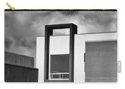 Morrison Window Bw Palm Springs Carry-all Pouch