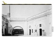 Morro Castle - Interior - San Juan - Puerto Rico - C 1900 Carry-all Pouch