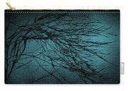 Mosaic Branch Carry-all Pouch