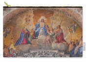 Mosaic In San Marco Square Venice Carry-all Pouch
