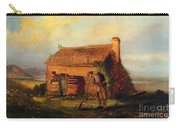 Mosler: Lost Cause, 1868 Carry-all Pouch