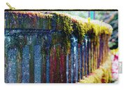 Moss Covered Bridge Carry-all Pouch