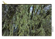 Moss Covered Trees Carry-all Pouch