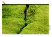 Moss Forest Carry-all Pouch