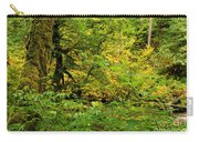 Mossy Rainforest Carry-all Pouch