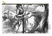 Mother Goose: Bo-peep Carry-all Pouch by Granger