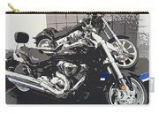 Motorcycle Ride - Five Carry-all Pouch