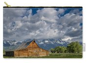 Moulton Barn Morning Carry-all Pouch