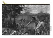 Mound Builders: Farming Carry-all Pouch