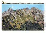 Mount Baker National Forest Carry-all Pouch