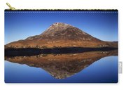 Mount Errigal, Lough Nacung, Dunlewy Carry-all Pouch