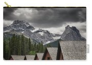 Mount Lougheed Carry-all Pouch