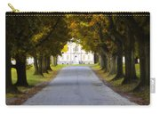 Mount Pleasant In Autumn - Philadelphia Carry-all Pouch
