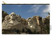 Mount Rushmore National Monument -5 Carry-all Pouch