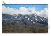 Mount St Helens Carry-all Pouch