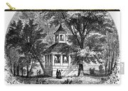 Mount Vernon, 1883 Carry-all Pouch