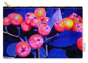 Mountain Ash 1 Carry-all Pouch