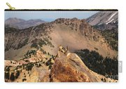 Mountain Climber Carry-all Pouch