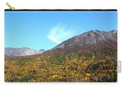 Mountain Colors Carry-all Pouch