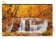 Mountain Creek Falls Carry-all Pouch