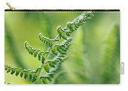 Mountain Fern Carry-all Pouch