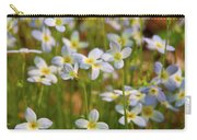 Mountain Flowers 5534 Carry-all Pouch