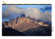 Mountain Sky Carry-all Pouch
