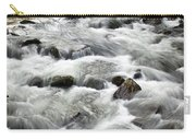 Mountain Stream Smokies Carry-all Pouch