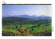 Mourne Mountains, Co Down, Ireland Carry-all Pouch