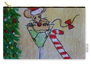 Mousetini Carry-all Pouch