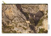 Moustier-sainte-marie Carry-all Pouch by Brian Jannsen