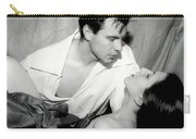 Movie Kiss Carry-all Pouch
