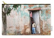 Mozambique - Land Of Hope Carry-all Pouch
