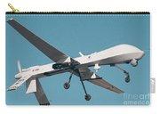 Mq-1 Predator Drone Carry-all Pouch
