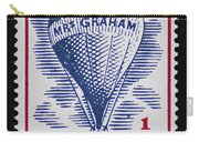 Mrs Graham The Balloonist Carry-all Pouch