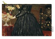 Mrs James Guthrie Carry-all Pouch