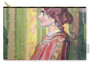 Mrs Robert Bevan Carry-all Pouch