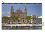 Msida Church Carry-all Pouch