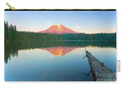Mt. Adams Alpenglow Carry-all Pouch